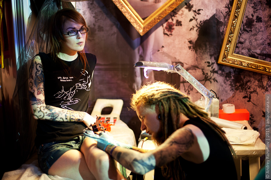 tattoofest