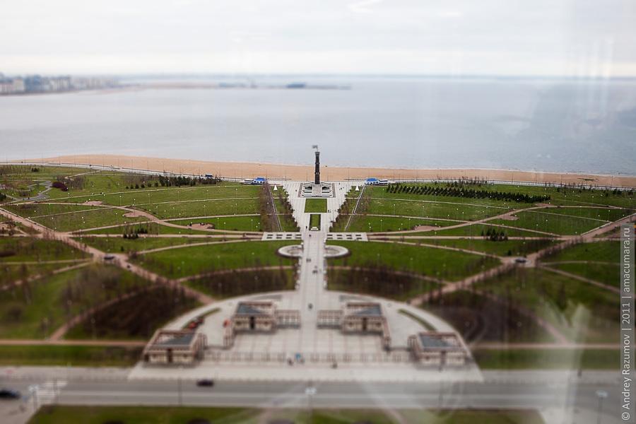 Парк 300 летия в спб картинки