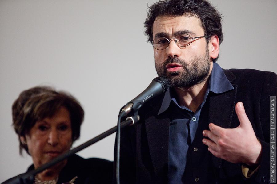 Джованни Галавотти