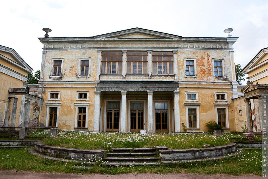 sergievka