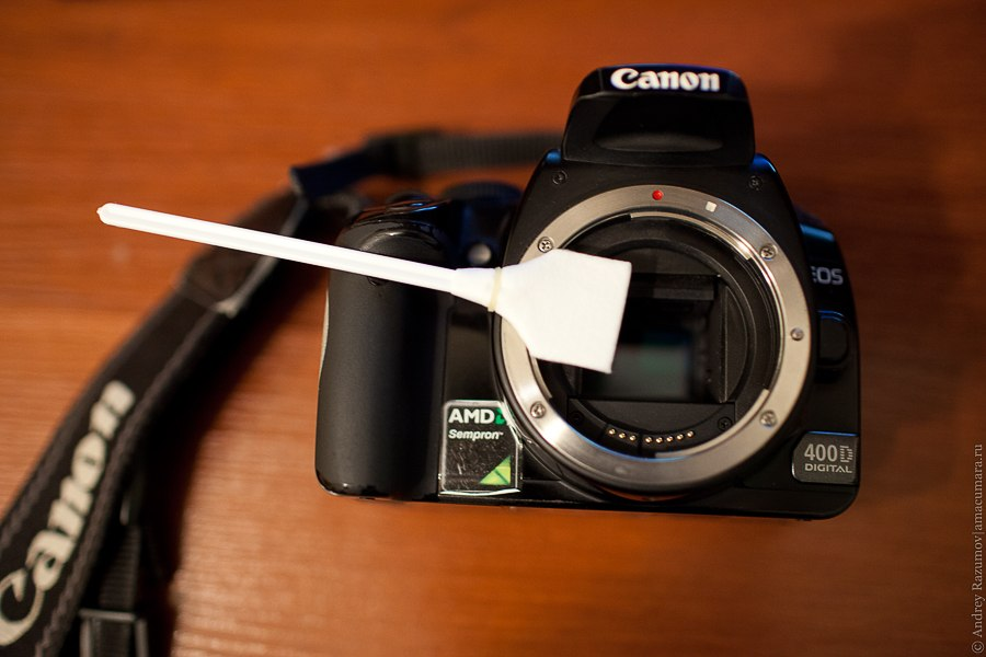 чем протирать линзу объектива фотоаппарата чем круче