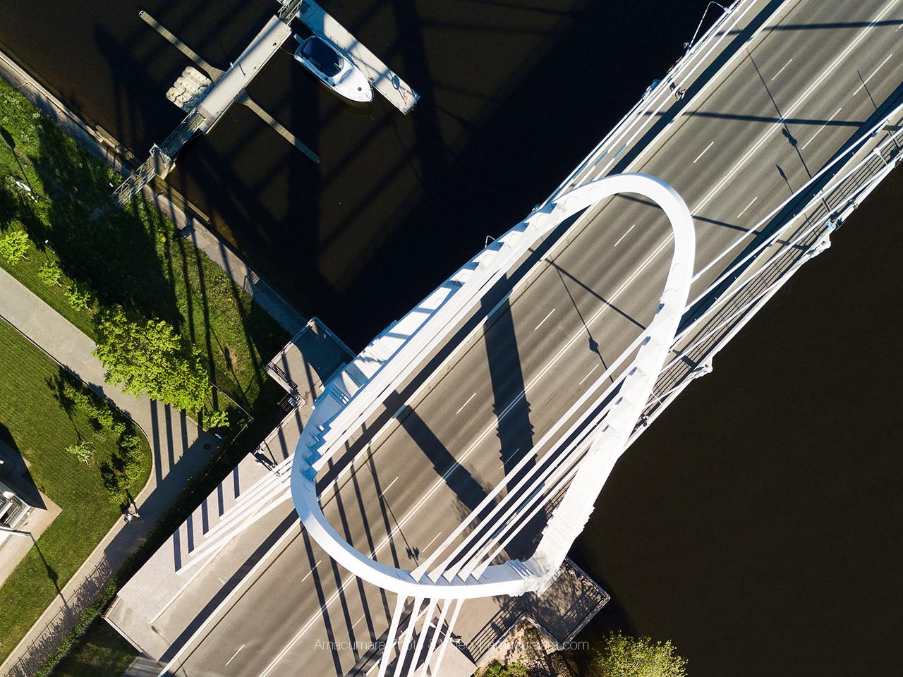 Лазаревский мост