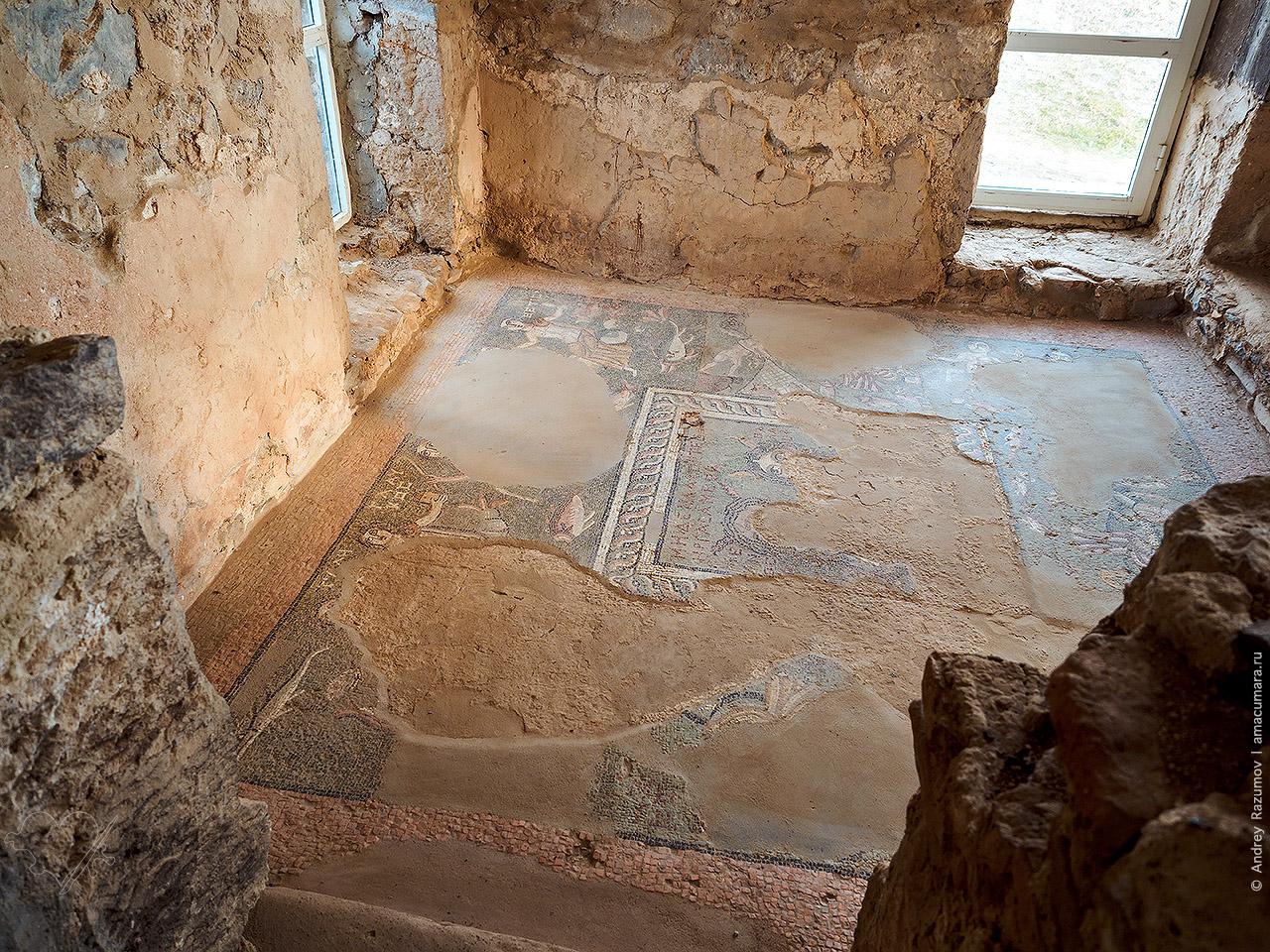 Армения Храм Гарни